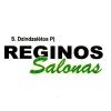 REGINOS SALONAS, S. Dzindzelėtos PĮ
